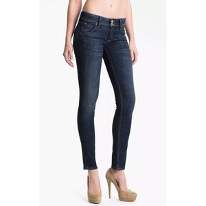 Women's Hudson Collin Skinny Ankle Stretch Jeans